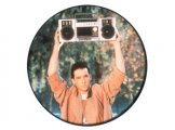 Say Anything Button Badge