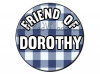 Friend of Dorothy