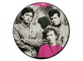 Pretty in Pink Button Badge