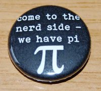 Come to the Nerd Side, We have Pi