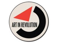 Back to the Future Button Badge - Art in Revolution