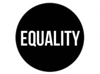 Equality Button Badge